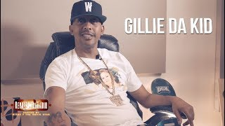 "Gillie Da Kid on Troy Ave Taking the Stand ""You Didn't Sign Up To Be A Civilian"""