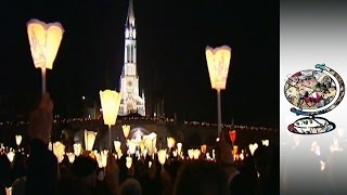 Lourde France  city photo : Welcome to Lourdes, City of Miracles