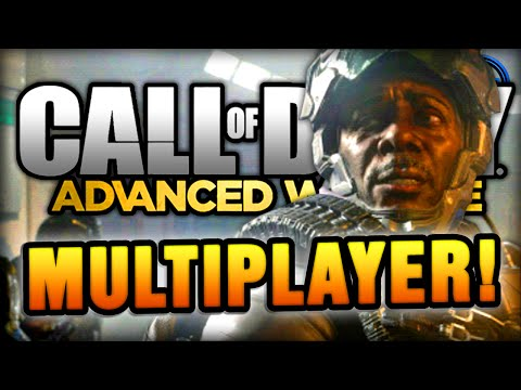 Info - Call of Duty: Advanced Warfare MULTIPLAYER news! :) ○ More COD: Advance Warfare - http://youtu.be/QgwrkZvCZVk ▻ Subscribe for MORE - http://bit.ly/AliASubscribe Call of Duty: Advanced...