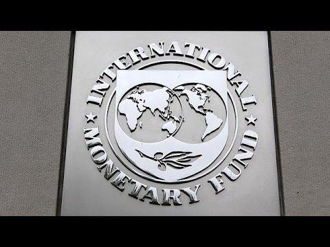 ΔΝΤ: «Το Brexit μας χάλασε τα σχέδια» – economy