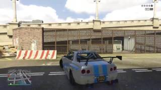 Nonton Grand Theft Auto V Online Film Subtitle Indonesia Streaming Movie Download