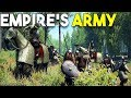 Army Of The Empire! - Mount and Blade II: Bannerlord