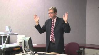 LAW 531/631: Class 9 - Privacy In The Workplace (Part 2)