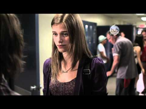 """""""The Dead Body"""" Clip - R.L. Stine's The Haunting Hour: The Series"""