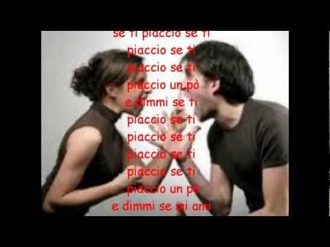 , title : 'Gigi D' Alessio- Pericolosamenteinnamorata con testo'