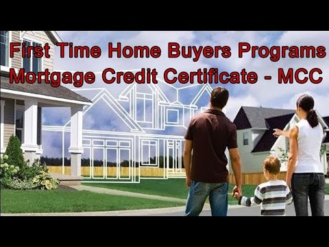 MCC   -   Mortgage Credit Certificate   -   How MCC Works  - How To Get It  San Diego  -  Riverside