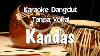 Video Karaoke Dangdut   Kandas MP3, 3GP, MP4, WEBM, AVI, FLV November 2017
