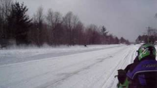 7. f7 SnoPro vs zr900 in deep snow