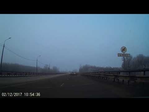 Авария в Челябиснке