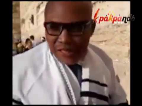 BIAFRA: EXPOSED!!! NNAMDI KANU EXPOSES NIGERIA GOVERNMENT