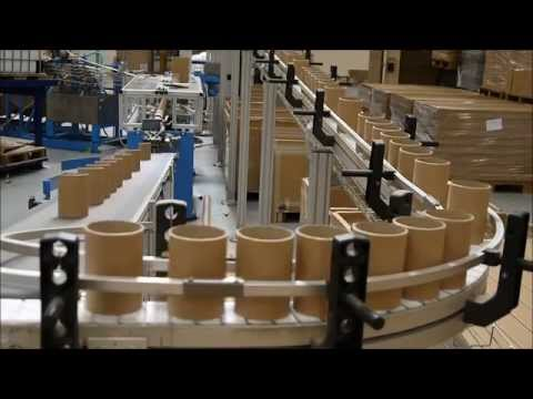 Pallite Production