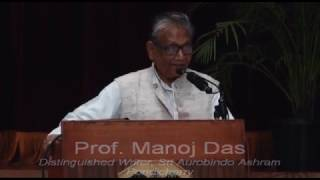 Video THE RIDDLE OF SPHINX a talk by Prof Manoj Das download in MP3, 3GP, MP4, WEBM, AVI, FLV January 2017