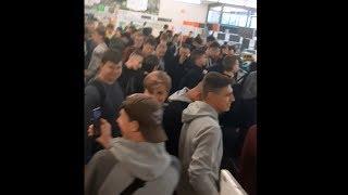 600 uczniów wpadło jednocześnie do Lidla w Zielonej Górze