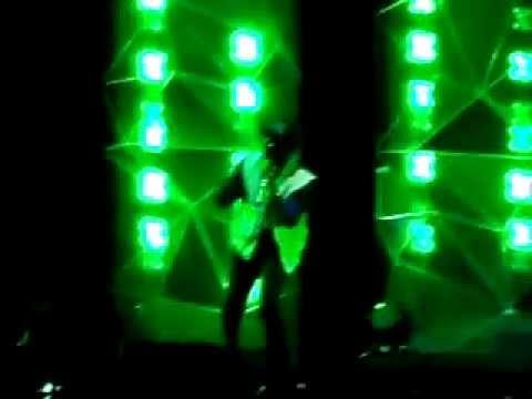 Big Sean Trey Songz Anticipation 2our Concert