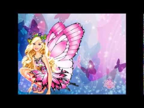 Cantecele - Fluturasul meu