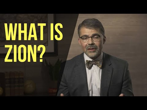 What Is Zion?