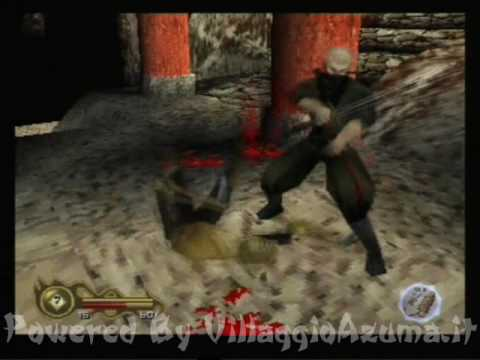 psx tenchu 2 - birth of the stealth assassins cool