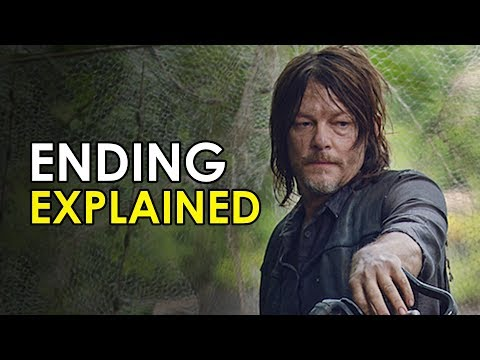 The Walking Dead: Season 9: Episode 7: Stradivarius: Full Breakdown and Ending Explained