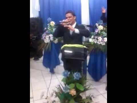 missionario gustavo Santos