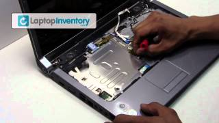 Dell Studio Laptop Repair Fix Disassembly Tutorial | Notebook Take Apart, Remove&Install Vostro