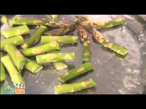 i modi migliori per cuocere le verdure!
