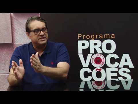 Provocações - Rodrigo Rodrigues