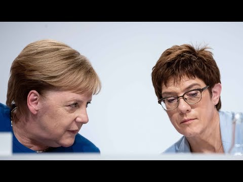 Junge Union: Urwahl soll über Führungspersonal der CDU bestimmen
