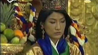 Bhutan - Royal Wedding Highlights Highlights of the sacred nuptial ceremony in a traditional religious ceremony which was...