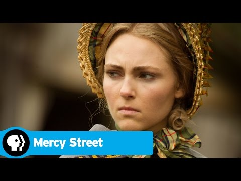 MERCY STREET   Season 2: The Green Family   PBS