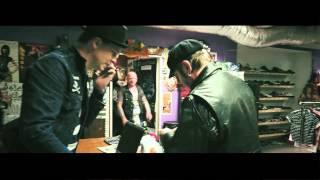 Video THE FIALKY - Stejná píseň (videoklip 2015)
