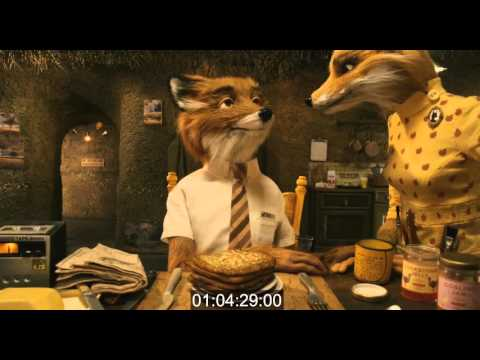 Fantastic Mr Fox - Sound Replacement