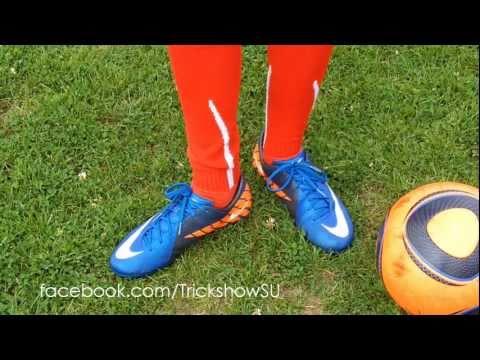 Schuhe für unter 100€ im TEST: Nike Miracle | TrickshowSU