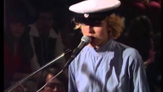 (Annette Humpe) Ideal - Blaue Augen (1981) HD 0815007