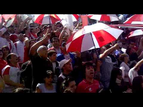 Es una tarde de sol.mp4 - Los Ninjas - Argentinos Juniors
