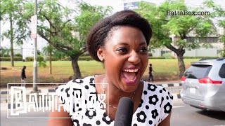 Adeola is on the streets of Lagos today to find out... ▻ Subscribe to BattaBox on YouTube: http://goo.gl/4dgy2r Who Nigerian women prefer - Igbo or Yoruba ...