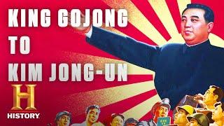 Video How the Kim Dynasty Took Over North Korea   History MP3, 3GP, MP4, WEBM, AVI, FLV Juni 2018