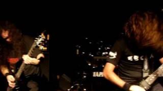 CERBERUS - Redemption live