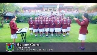 Hymne Guru- Gita Bahana Reska SMK Negeri 2 Denpasar