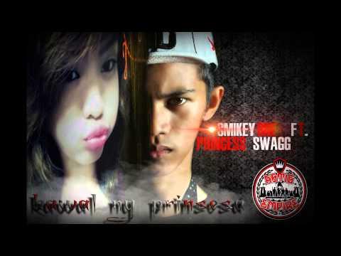 Kawal Ng Prinsesa - Smikey One Ft. Princess Swagg One (Astig Empire)