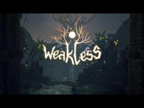 Weakless Announcement Trailer de Weakless