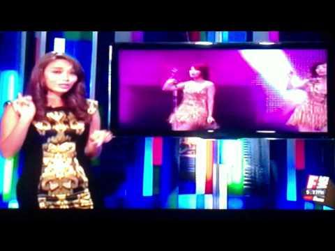 Wonder Girls Interview @ E!NㅌwsAsia 29-08-10