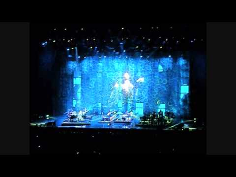 michael buble 2010 live from London 02