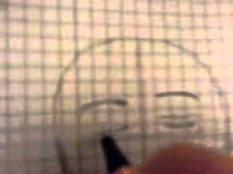 Manga zeichnen bei jenny's Malkurs