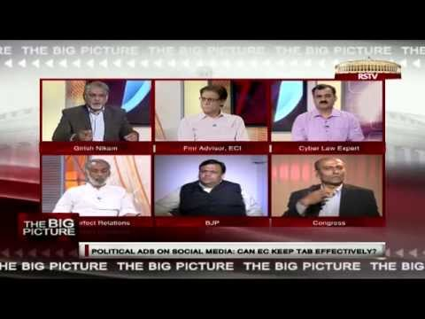 The Big Picture - Political ads and propaganda on Social Media: Can EC keep tab effectively?