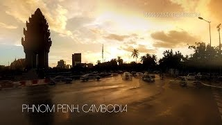 China & South East Asia GoPro Time Lapses with Liquid DnB