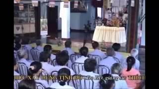 Ý Thức Xây Dựng Tịnh Độ - Thầy Thích Thiện Xuân