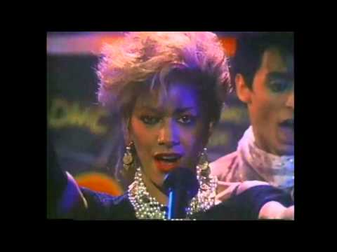 Sheila E: A Love Bizarre (Part I, 1986)