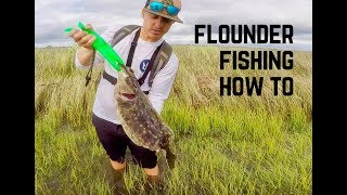 Video HOW TO CATCH FLOUNDER! EVERYTHING YOU NEED TO KNOW MP3, 3GP, MP4, WEBM, AVI, FLV Juli 2019