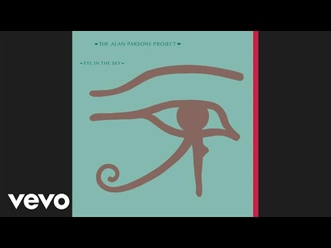 """eye in the sky"" 1982 - the alan parsons project"