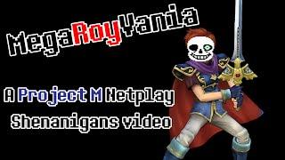 MegaRoyVania a NetPlay Shenanigans Video